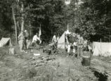Boy Scouts camporee