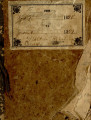 Milton merchant's ledger book