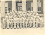 College Training Detachment at Kirksey Old Main