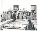 Campus School : class photo