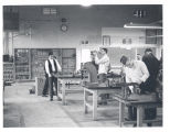 Industrial Arts Department : Machine Shop