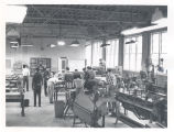 Industrial Arts Department : General Metals Shop
