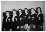 Women's Athletic Association (WAA), 1942