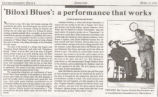 Biloxi Blues : a Performance That Works