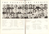 Faculty and staff, 1946