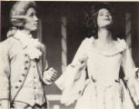 "Martin McGeachy and Vicki Steagall : ""She Stoops to Conquer"""