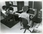 Library automation: the early days