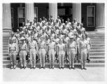 College Training Detachment : Class 43-C-7