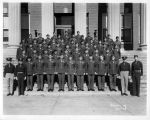 College Training Detachment : a group of cadets