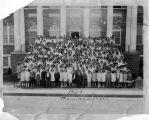 Campus Training School : grades 1-8, 1929