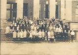 Demonstration School, grades 1-3