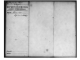 Monthly Report of the District Superintendent, September 30, 1867