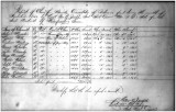 Monthly Report from George Judd, November 1868