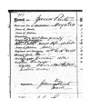 Account application for James Pints