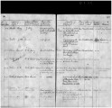 Register of Abandoned Property Vol. II, January - July 1865