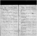 Register of Abandoned Property Vol. II, January - May 1865