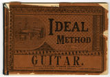 Ideal method for the guitar: Contains simple and clear instructions ....