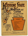 Keystone state mandolin and guitar collection, no. 1