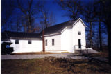Craigs Chapel AME Zion Church: front angle