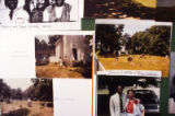 Craigs Chapel AME Zion Church: photo board