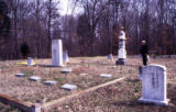 Golden Hill Cemetery: tombstones