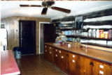 Country Woman's Club: kitchen