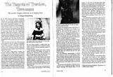 Julius Freed House: teapot collection article