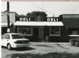 Lynchburg Historic District: the County Seat Deli