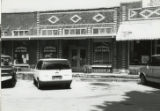 Lynchburg Historic District: alternate view of Lynchburg Auto Parts