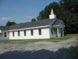 Dockery Plantation: Baptist Church