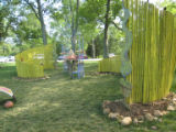 Cheekwood: exhibit