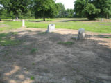 Dockery Plantation: cemetery