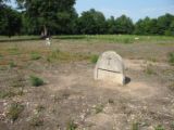 Dockery Plantation: Jay Jones tombstone