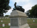 Chattanooga Civil War properties: Andrews Raiders memorial to soldiers exchanged