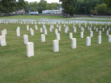 Chattanooga Civil War properties: Chattanooga National Cemetery
