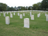 Chattanooga Civil War properties: graves of members of the U.S. Colored Troops
