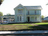 Chattanooga Civil War properties: Nichols house