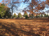 Chattanooga Civil War properties: Silverdale Confederate Cemetery