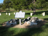 Chattanooga Civil War properties: Confederate Cemetery at Beech Grove