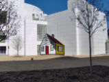High Museum of Art: Lichtenstein's House III