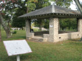 Chattanooga Civil War properties: United Daughters of the Confederacy pavilion at Chattanooga...