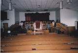 West End Hills Missionary Baptist Church: sanctuary 2