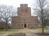 Fisk University: Cravath Hall