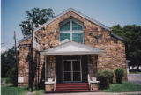 Metropolitan Community Church: front view