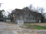 LeFlore County, MS: Money store, view from street corner