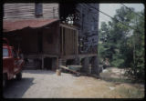 Brown's Mill: view of front and right side