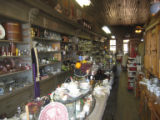WSM Transmission Complex: antique shop