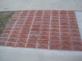 Bruce High School: memorial bricks