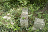Frierson-Voorhies Cemetery: Armstrong tombstones