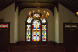 First Presbyterian Church of Spring Hill: interior view